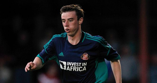 Craig Lynch: Sunderland striker has joined Hartlepool United on a month&#39;s loan