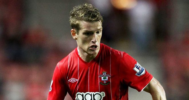Steven Davis: Believes Southampton are full of confidence