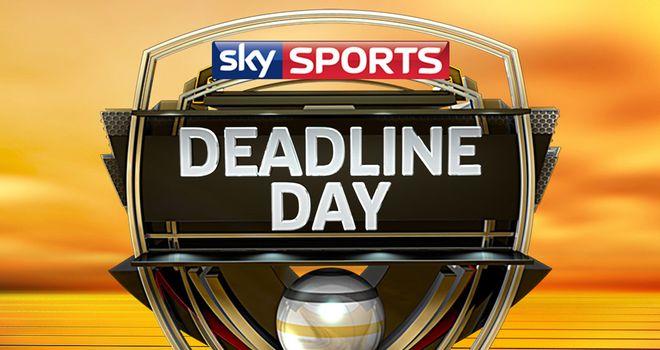 deadline day live football news sky sports