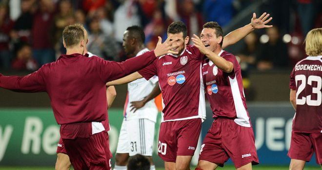 Cluj: Travel to Portugal on Wednesday night