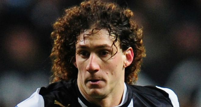 Fabricio Coloccini: Confident he will feature against Tottenham on Saturday