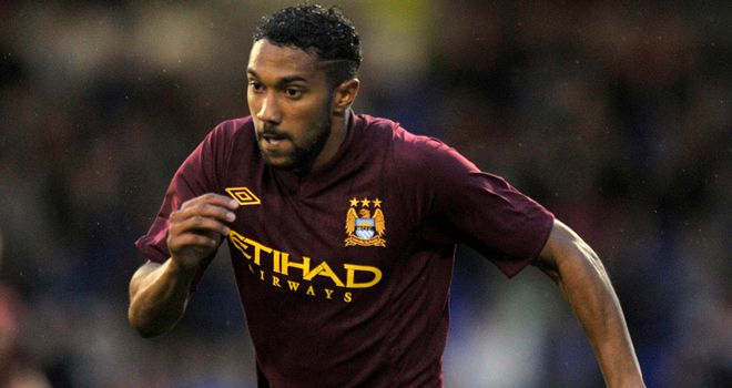 Gael Clichy: Enjoyed playing in Mancini's three-man defence