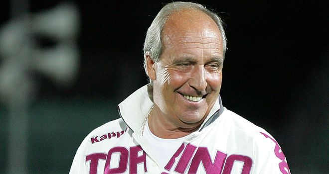 Giampiero Ventura: Has high praise for rivals ahead of Saturday's derby