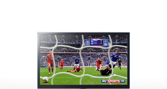 sky sports 4 tv guide
