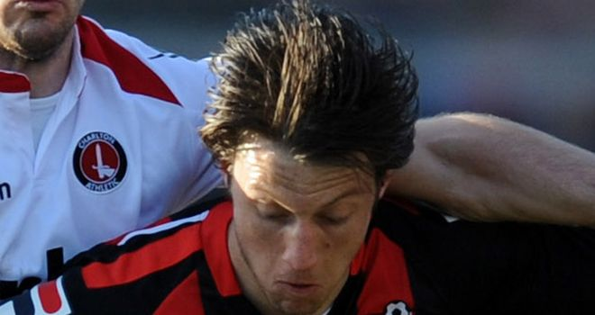 Harry Arter: Attracting interest from a number of clubs after impressing for Bournemouth