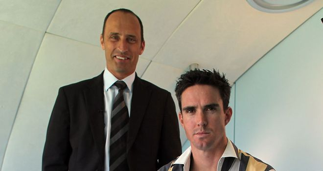 Hussain: England are a lesser side without Pietersen