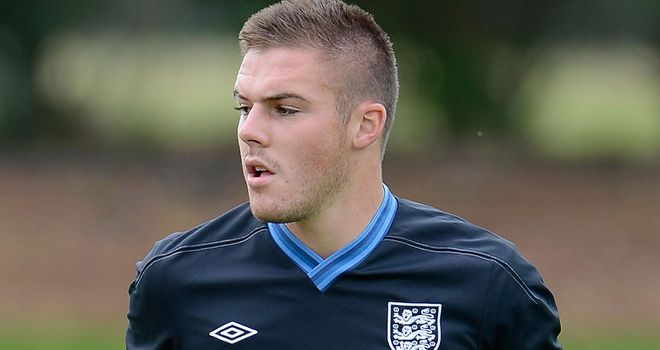 Jack Butland: Wants to play regularly for Birmingham this season