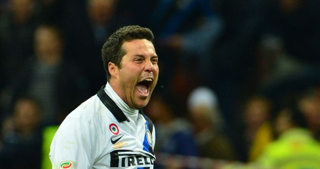 Julio Cesar: Looking forward to getting started at Queens Park Rangers