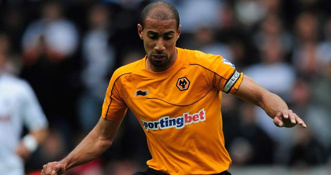 Karl Henry: Has signed a new four-year contract at Molineux