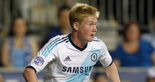 Kevin De Bruyne: Unclear what the future holds for him at Chelsea
