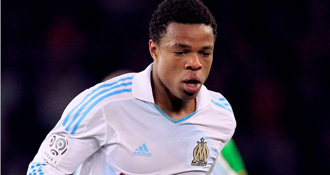 Loic Remy: Will not be joining Spurs this summer, says Villas-Boas