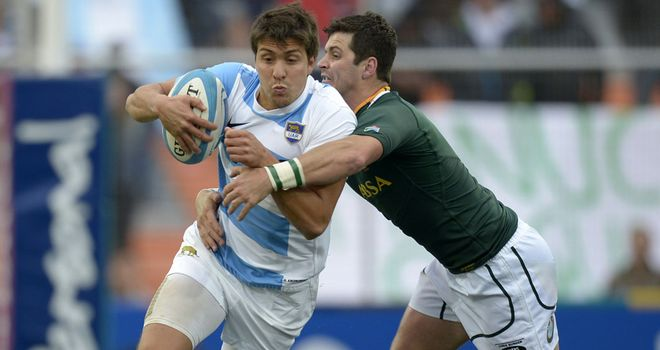 Lucas Gonzalez Amorosino: Recalled at full-back by Argentina