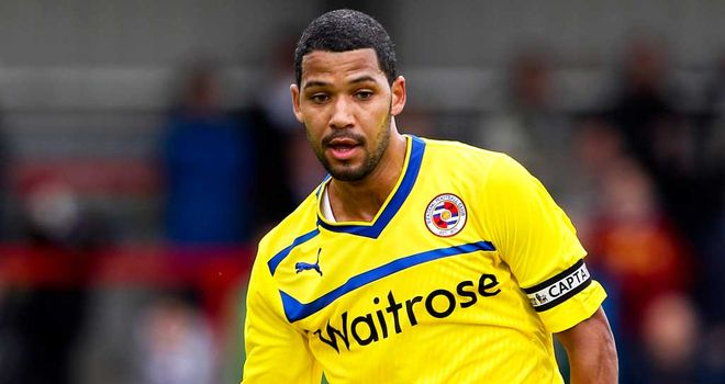 Jobi McAnuff: Feels Reading should have been more resilient against Chelsea