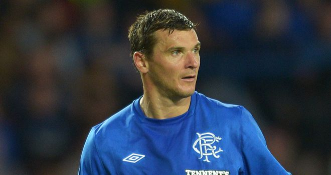 McCulloch: Key figure for Light Blues