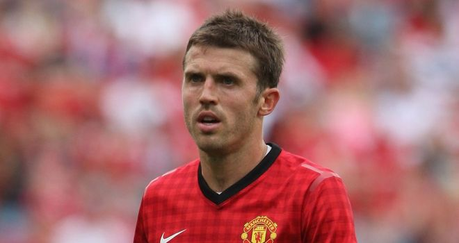 Michael Carrick: Confident United can bounce back this season