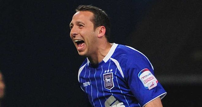 Michael Chopra: Tipped to shine in the Indian Super League