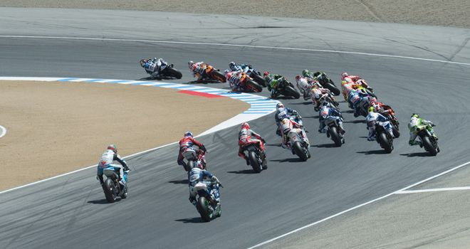 MotoGP: To combine strategies with Superbikes