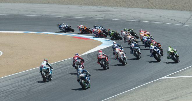 MotoGP: To combine strategies with Superbikes