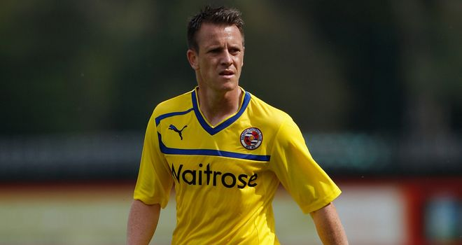 Nicky Shorey: Admits Reading need to improve if they are to stay up this season