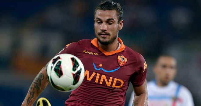 Pablo Osvaldo: Too old for AC Milan