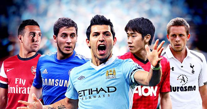 The 2012/13 Premier League season promises to be one of the most closely fought yet