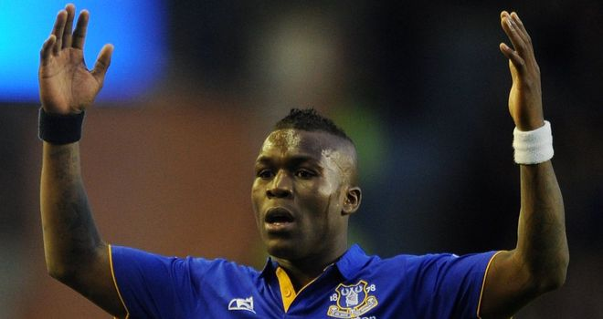 Royston Drenthe: Former Real Madrid wingback is currently without a club