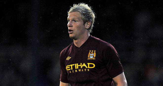 Ryan McGivern: Turned down a move to Brentford