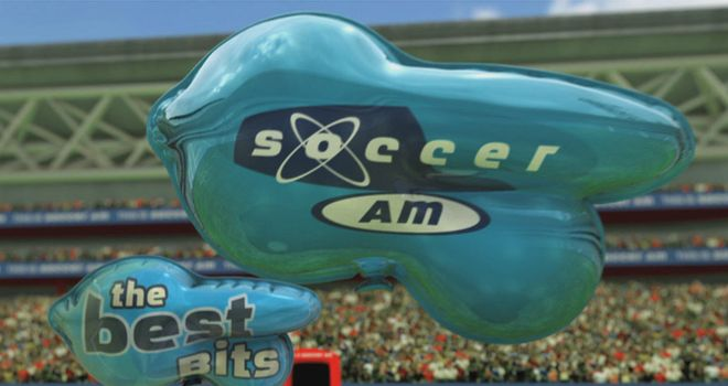 Soccer AM: we look back at the best bits of the year