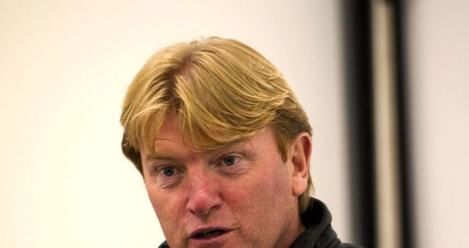 Stuart McCall: Backing Bantams to succeed