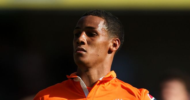 Tom Ince: Attracting interest from Manchester United after impressing for Blackpool