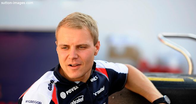 Valtteri Bottas: Feels ready for a promotion