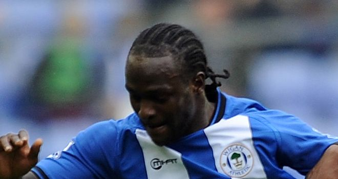 Victor Moses: Has expressed his gratitude to Wigan after joining Chelsea