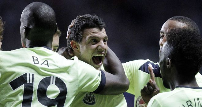Haris Vuckic: Newcastle midfielder set for lengthy spell on sidelines
