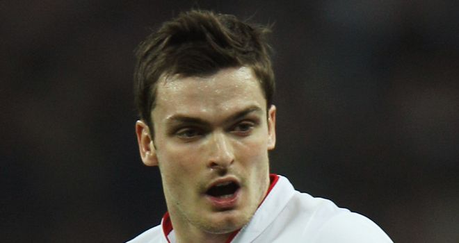 Adam Johnson: Sidelined with thigh injury