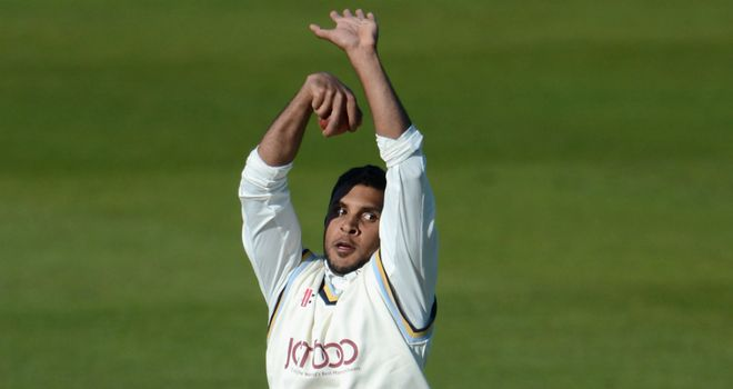 Adil Rashid: Critical comments caused anger at Yorkshire