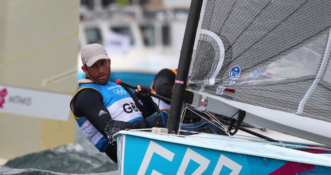 Sir Ben Ainslie: Death of Andrew Simpson a tragedy for sailing