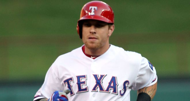 Josh Hamilton: Massive contract agreed with the Angels