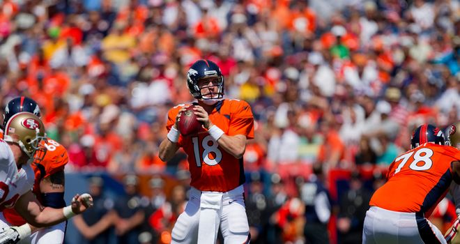 Manning: the greatest?