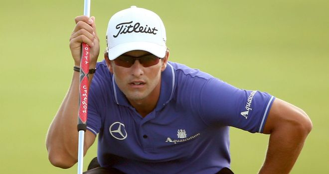 Adam Scott: Hoping long putters are not banned by the R&A