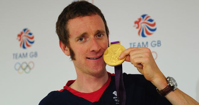 Bradley Wiggins: Knighthood caps an amazing year for Tour de France and Olympic hero