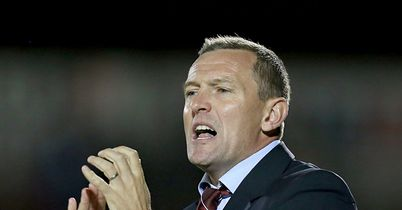 Boothroyd: Guards against complacency