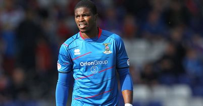 Andre Blackman: Pilgrims deal done and dusted