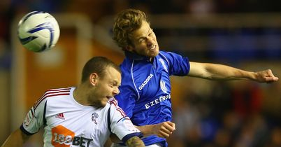 Jonathan Spector: Back in the Birmingham squad
