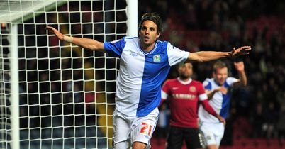 Gomes plans to stay at Ewood