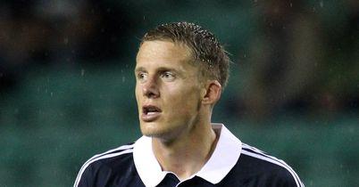 Christophe Berra: Scotland defender wants fans to get behind team in faltering World Cup bid