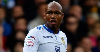 El Hadji Diouf: Closing on a new contract at Leeds, says his agent