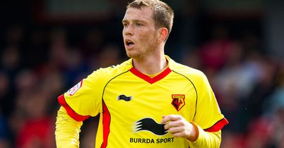 Joe Garner: Netted for Carlisle