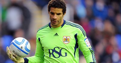 David James: Could earn a recall
