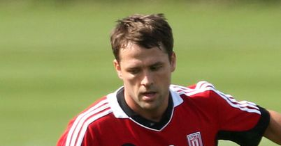 Michael Owen: Striker confident that he is right in joining Stoke City