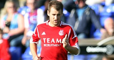 Niall McGinn: Superb hat-trick